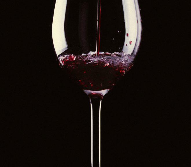 Verse wijn?