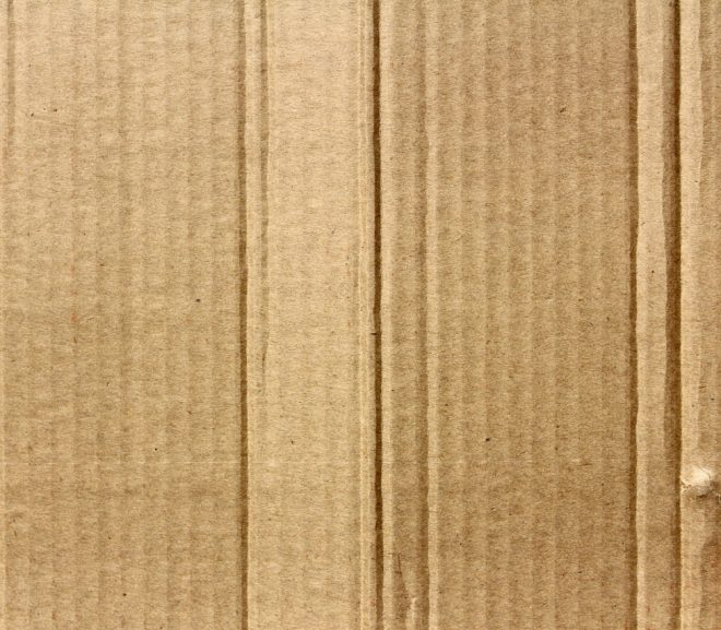 Een bestelling met de juiste verpakking