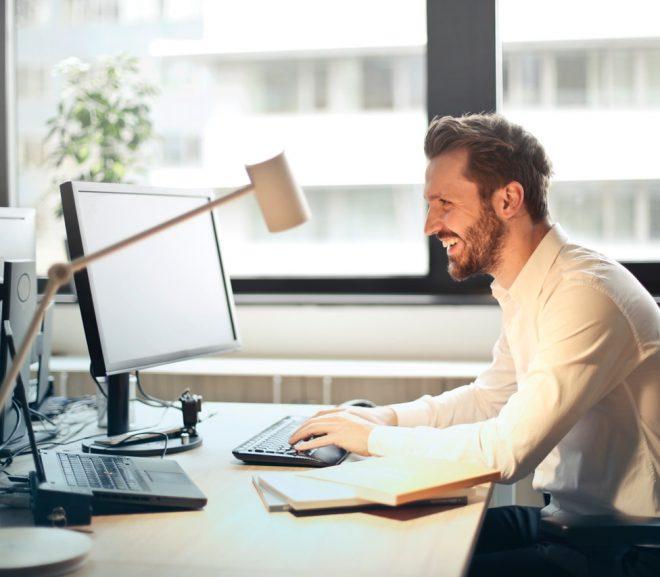 Slim en goedkoop jouw kantoor inrichten