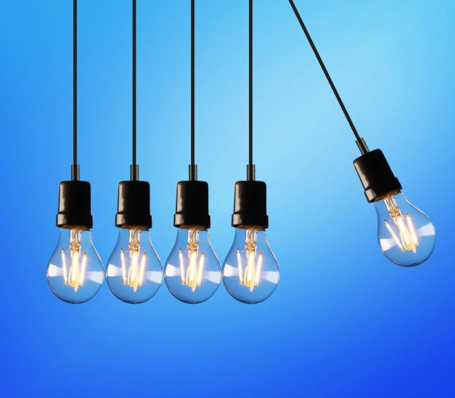 Overstappen van energiecontract met cadeau