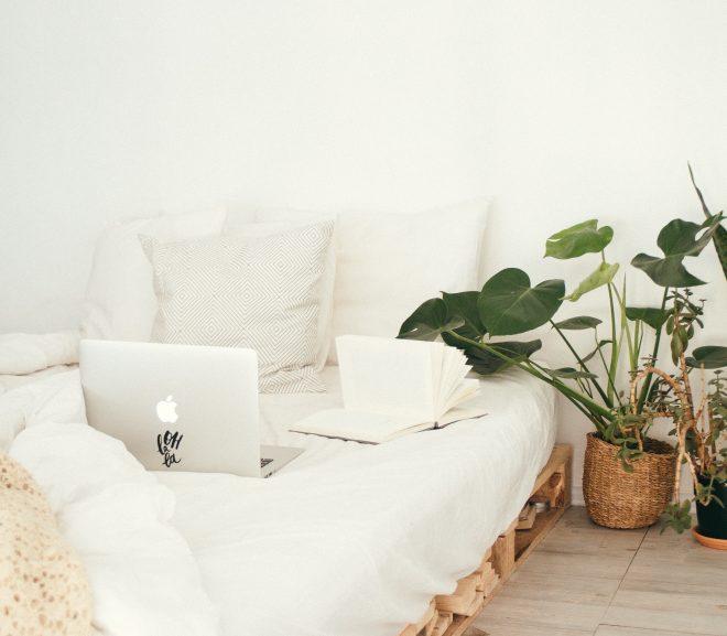 Eenvoudig en snel je huis inrichten