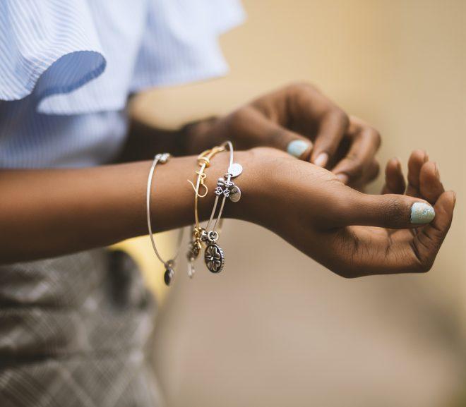 Waarom een armband onderdeel is van je kledingstijl