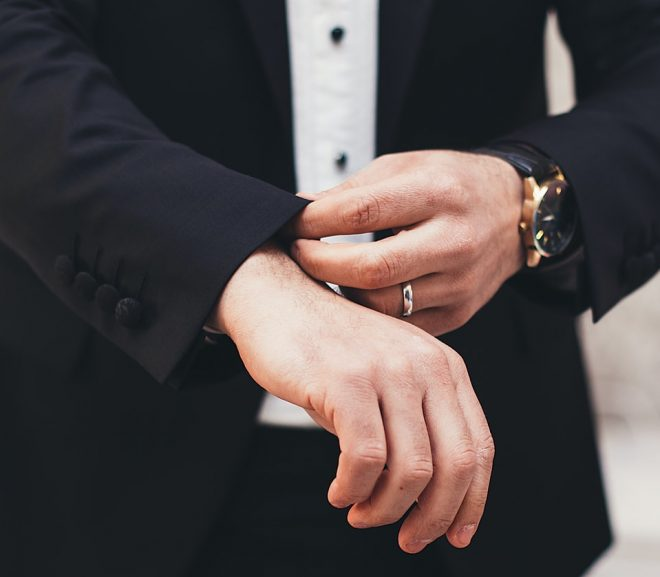 Een ring voor jou