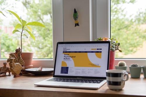 Hoe kun je opvallen als webshop? 3 Tips!
